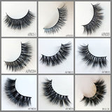 Mink Lashes , 1000pir/lot Free Shipping