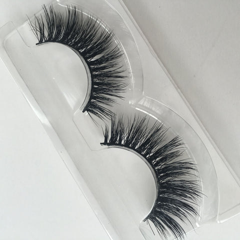 new style mink lashes , NAF3