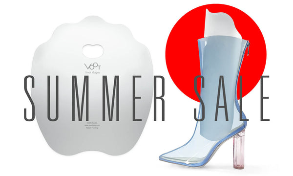 Voot PRIMA Boot Shaper 2017 Summer Sale