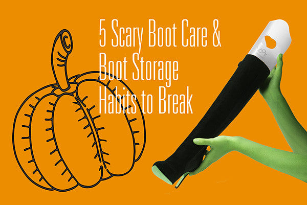 5 Scary Boot Care and Boot Storage Habits to Break Now