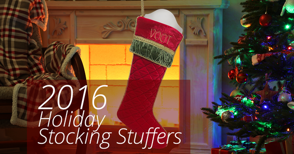 Why Voot is the Best 2016 Stocking Stuffer