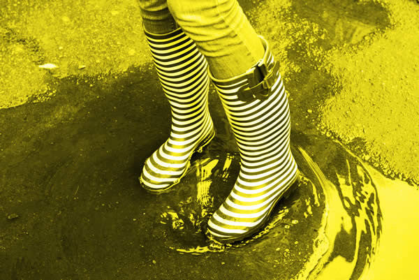 Wellies Season is Here: DOs and DON'Ts of Rain Boot Storage