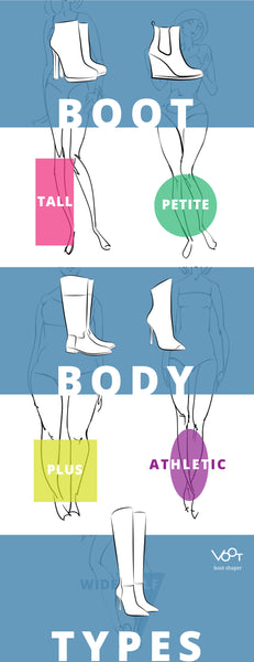 Best boot for your body type
