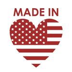 Made in USA Boot Shapers