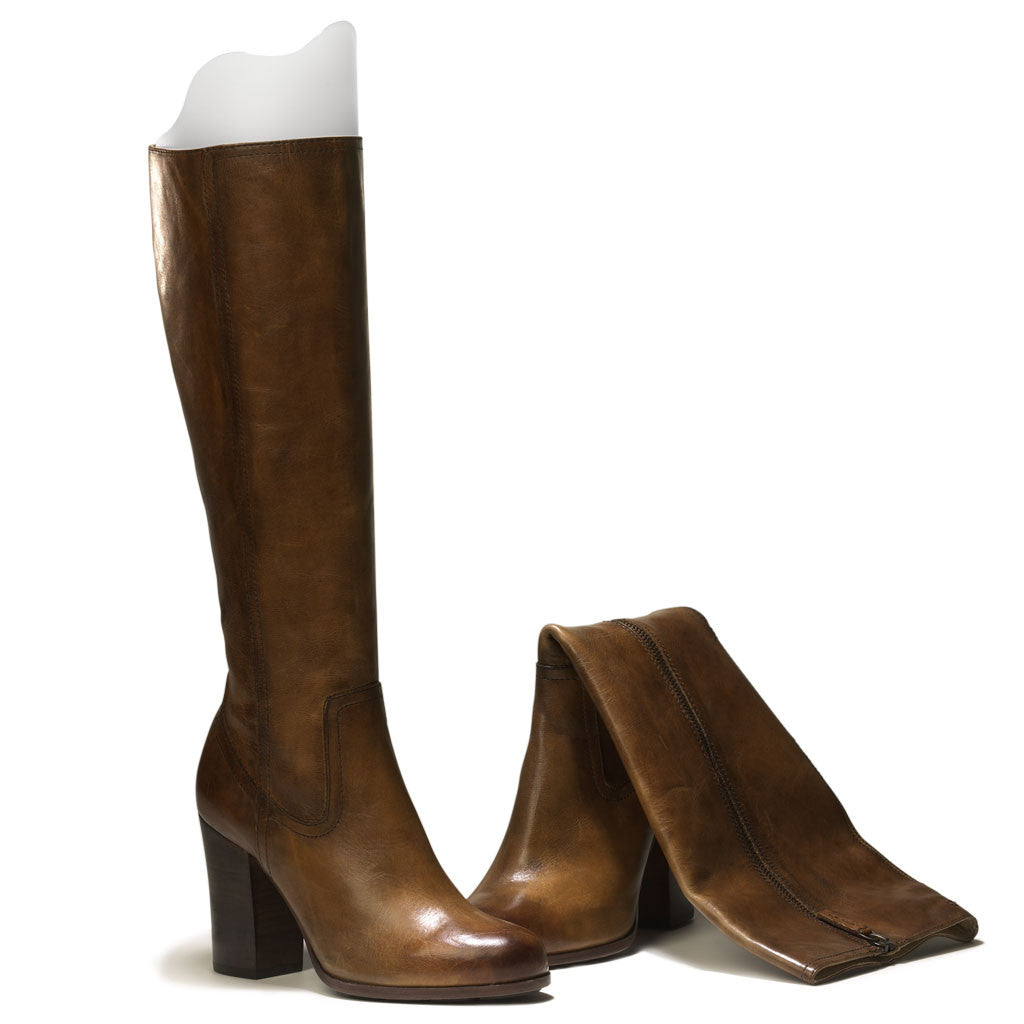 PRIMA for Knee-High Fashion Boots
