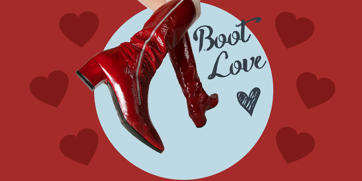 6 Ways to Show Boots Some Love