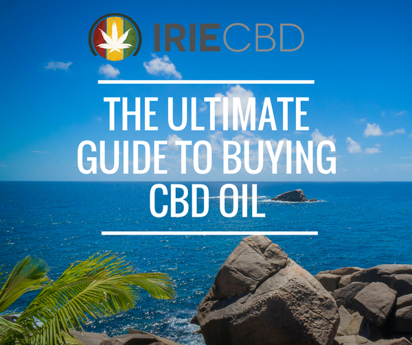 iriecbd hemp oil guide