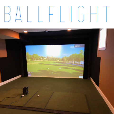 BallFlight Simulator