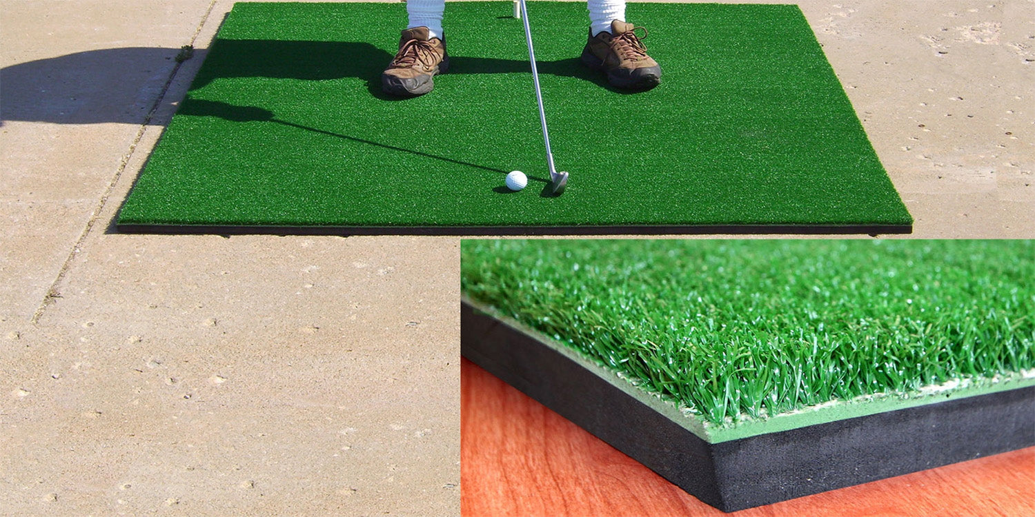Cimarron Sports - 5' x 5' Premier Golf Mat