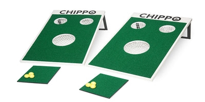 Chippo - The Glorious Lovechild of Golf and Cornhole