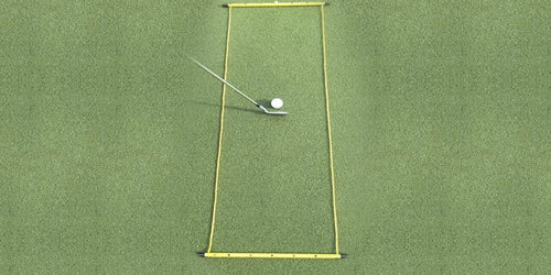 EyeLine Golf - Tee Box Alignment Station
