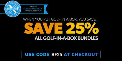 Golf-In-A-Box Series