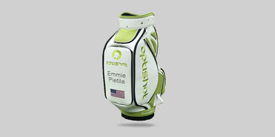 OptiShot Golf Bag