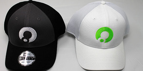 OptiShot Color Logo Hat