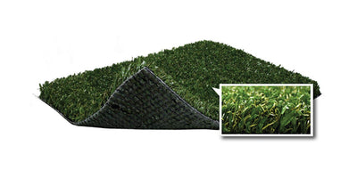 OptiShot Kennel Cut Turf - 8' x 12' Roll