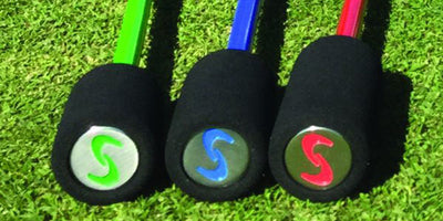 SuperSpeed - 3 Club Pee-Wee Set