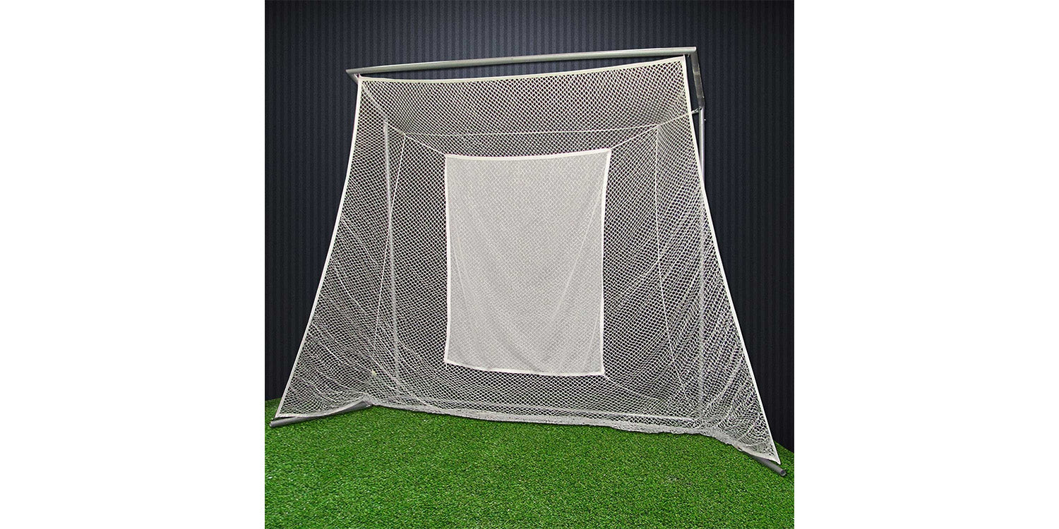 Cimarron Sports - Swing Master Golf Net and Frame