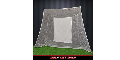 Cimarron Sports Swing Master Golf Net (Net Only)