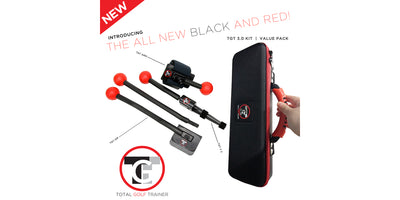 Total Golf Trainer 3.0 Kit  | TGT 3.0