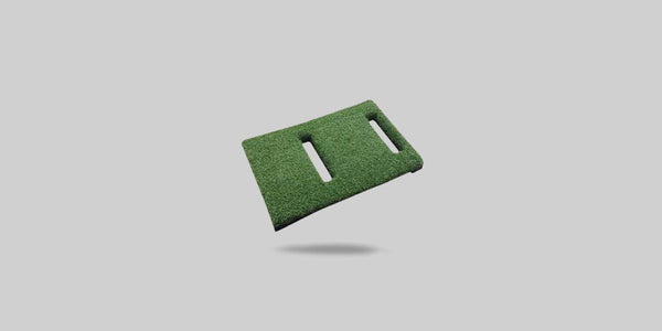 OptiShot2 | Tee Line Turf Top