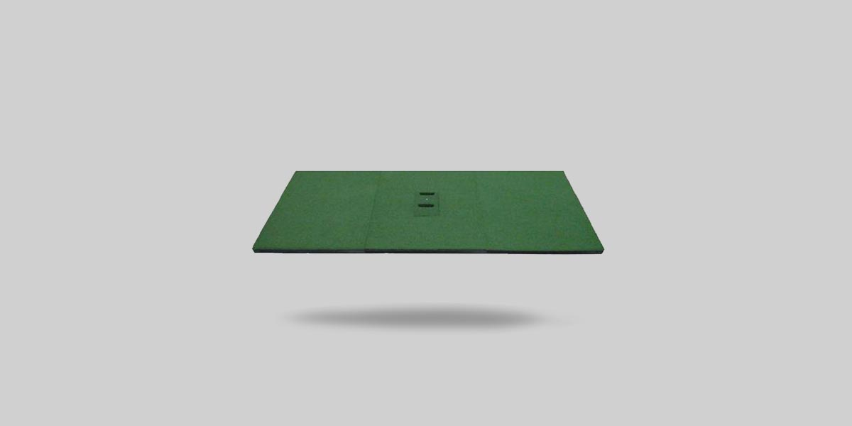 OptiShot2 | OS2 Swing Pad Ulti Mat 2 Full with Cutout