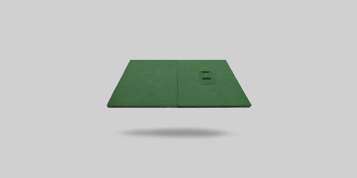 OptiShot2 | OS2 Swing Pad Ulti Mat 2 with Cutout