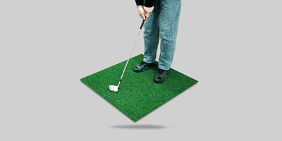 Big Moss - Large Chipping Mat