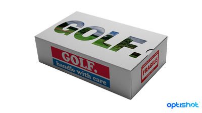 OptiShot Golf Gift Card