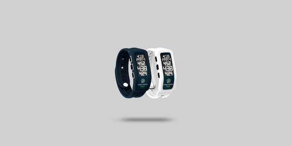GPS Golf Band