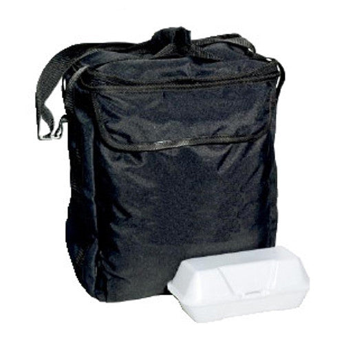 "BB606 - Economical Traveler's Bag (7½""L x 12""W x 15""H)"