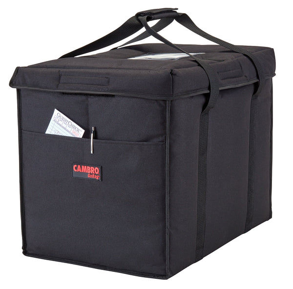 "LB200B-LG - Large Catering Bag (21""L x 14""W x 17""H)"