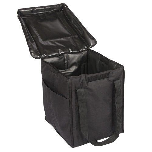 Open Medium Insulated Catering Bag by Thermal Bags by Ingrid