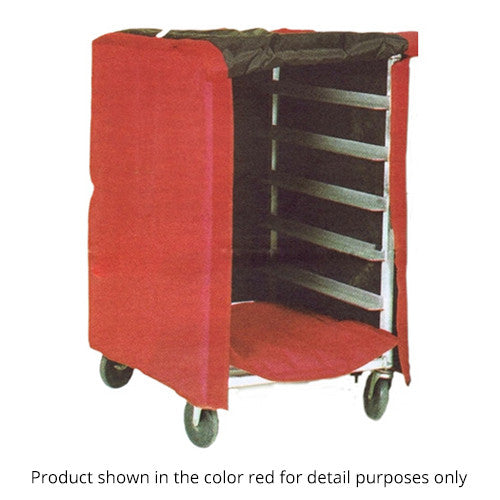 TB135 Half Size Insulated Bun Rack Cover