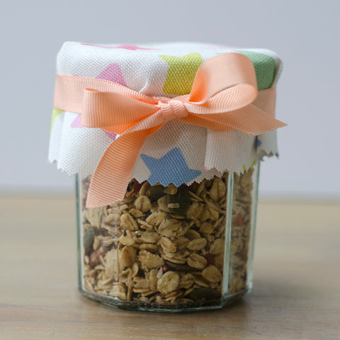 Lomond paper co -Granola