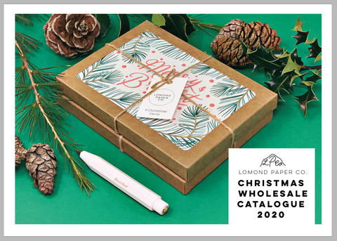 LPC - Christmas Wholesale Catalogue 2020