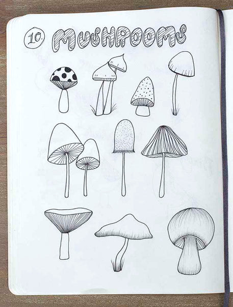 lomondpaperco-mushrooms
