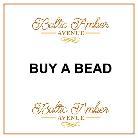 Buy a Bead - Baltic Amber Necklace