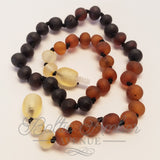 Ombre - Baltic Amber Necklace