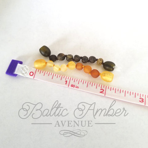 Extenders for Baltic Amber Jewelry