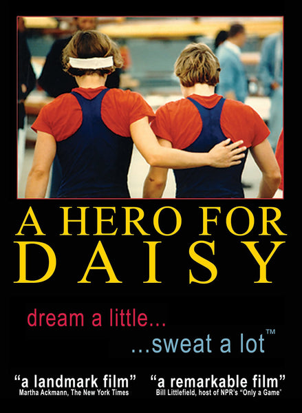A HERO FOR DAISY - DVD and STREAMING OPTIONS. Please scroll down for streaming links.