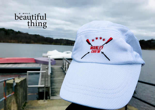 A Most Beautiful Thing RACING HAT