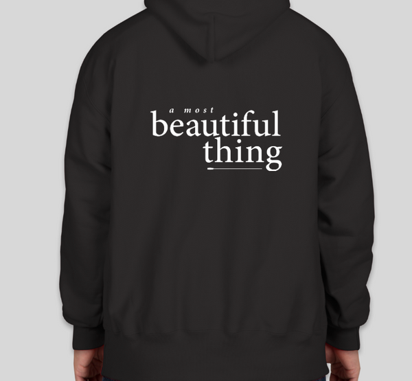 A Most Beautiful Thing CHAMPION HOODIE Heavyweight Reverse Weave® PRE-ORDER