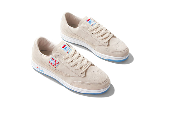 LIMITED EDITION: FILA x A Most Beautiful Thing Tennis 88 Sneaker