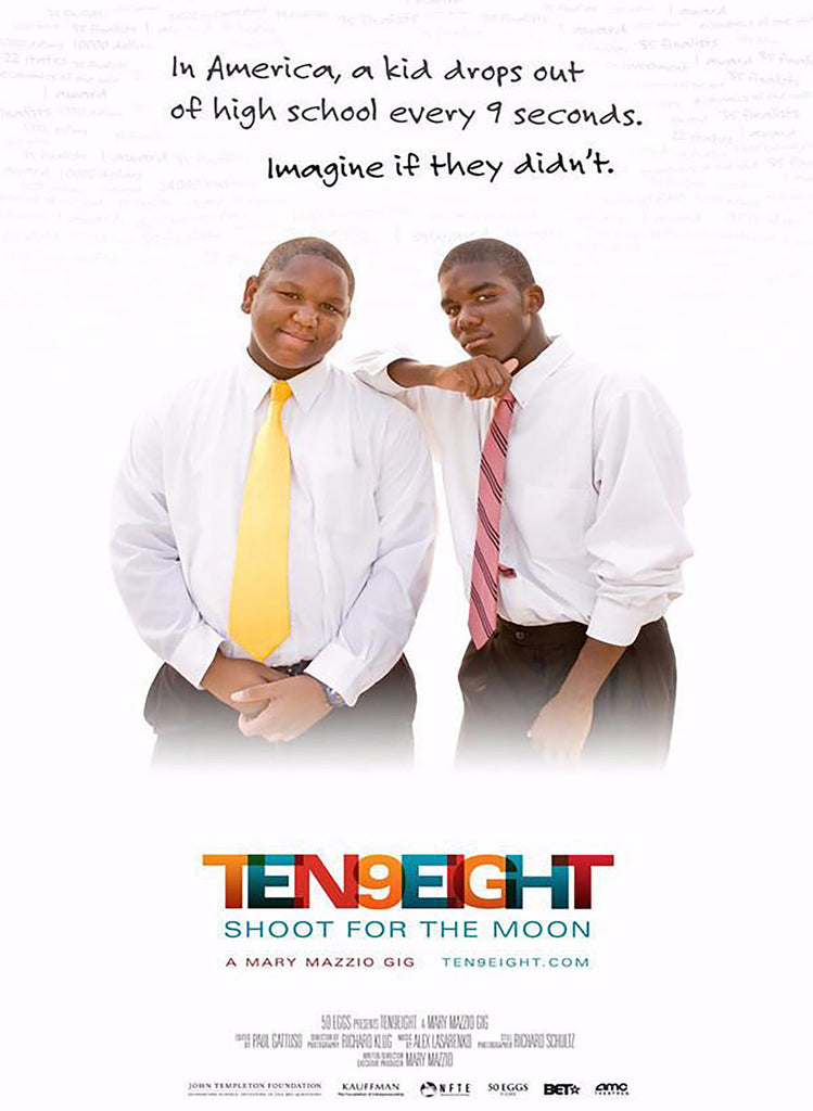 Ten9Eight - DVD