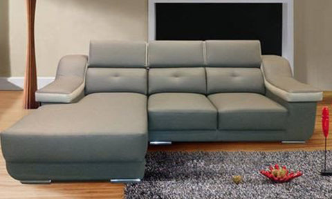Astonishing L Shaped Leather Sofa Direct Factory Malaysia Cowsofa Com My Download Free Architecture Designs Grimeyleaguecom