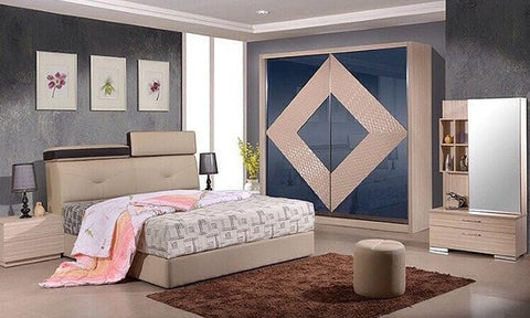 Expensive High Quality Bedroomset In Malaysia Cowsofa Com My