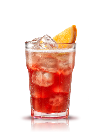 A Campari Collins. Photo: Campari Group