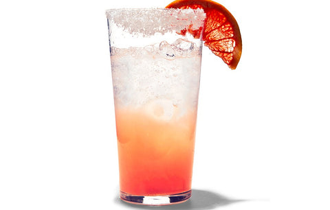 Paloma Cocktail (photo: Bon Appetit)