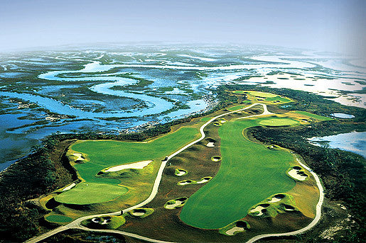 Top 9 Golf Courses In The World