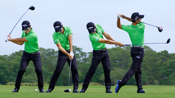 Crucial Fundamentals of Golf: Mastering Golf Swing Mechanics